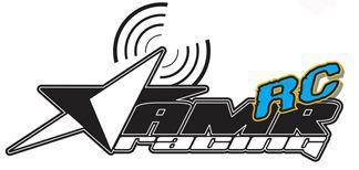 AMR RACING RC GRAPHIC DECAL KIT UPGRADE   TRAXXAS SLASH 4X4 BODY